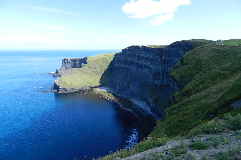 acantilados de Moher Cliffs of Moher Republica de Irlanda 07