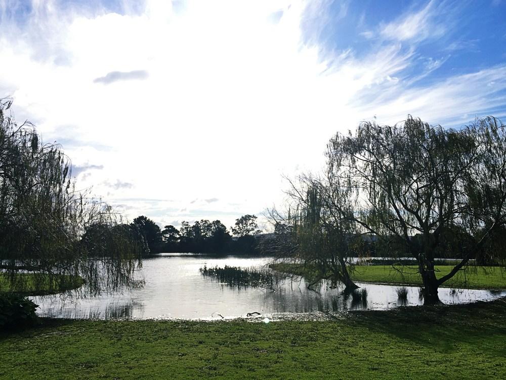 29 June 2016: Stillwater at Crittenden   Dromana, Victoria