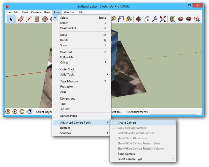 Design with SketchUp Pro 2019 v19.2.222 full license