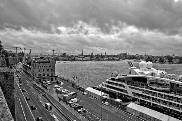 B&W_StockholmView