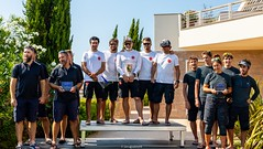 2019 - Scarlino, ITA - Melges 24 European Sailing Series Event 4odium Scarlino Corinthian