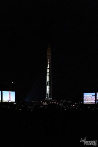 Apollo 50: Go for the Moon