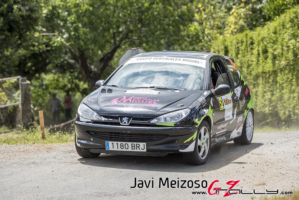 Rally de Ferrol 2019 - Javi Meizoso