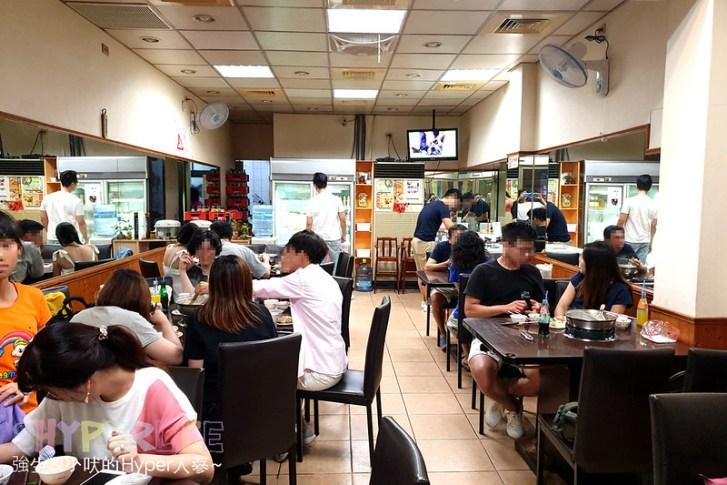 48344950027 3f42c68c54 c - 隱藏在中國醫巷弄裡的嵐田麻辣鴛鴦火鍋 ,有三種湯頭可選擇吃到飽,肉品海鮮選擇多喔~