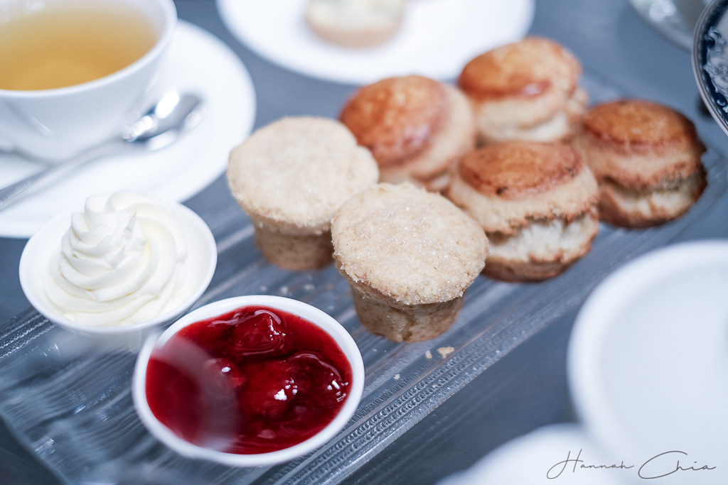 One Ninety Bar Floral Afternoon Tea-15