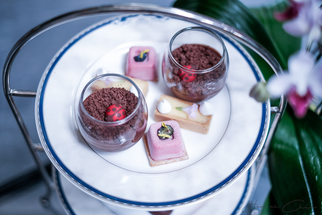 One Ninety Bar Floral Afternoon Tea-3