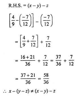 APC Maths Class 8 Solutions Chapter 1 Rational Numbers Ex 1.2 Q7.1