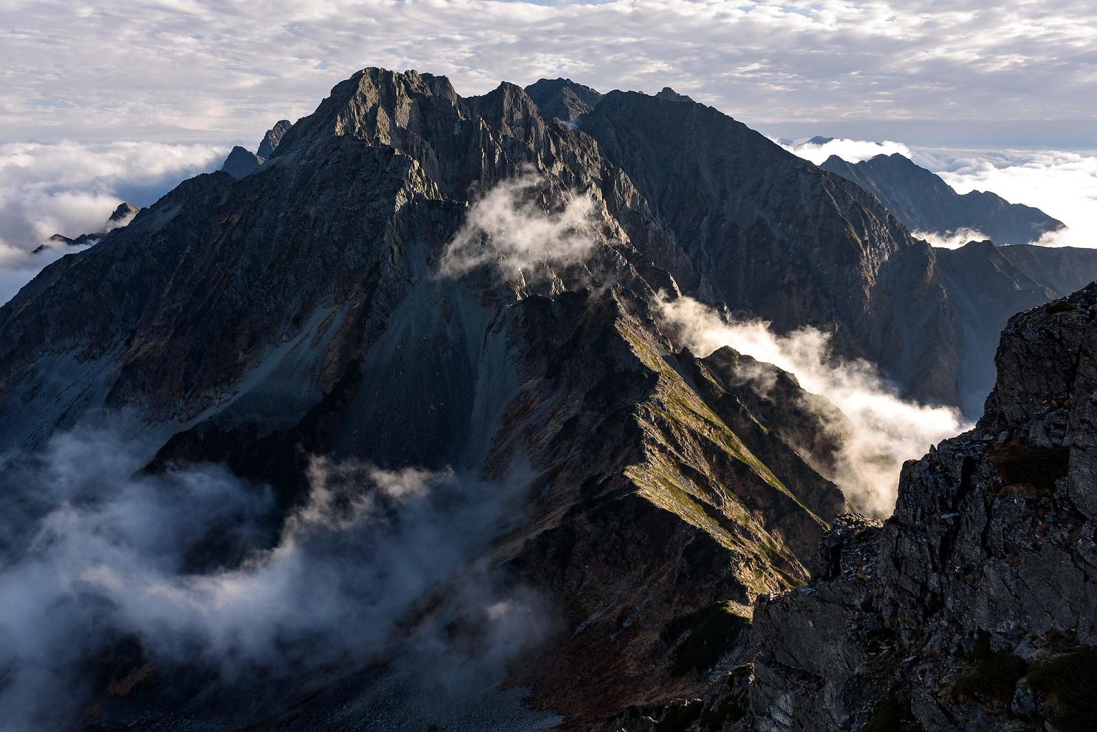 山岳写真のはじめ方:登山で写真を撮るための手順と気を付けるべきポイントとは?