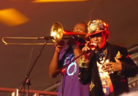 lee perry hot 8
