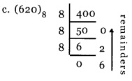 HSSlive Plus One Computer Science Chapter Wise previous Questions Chapter 2 Data Representation and Boolean Algebra 1
