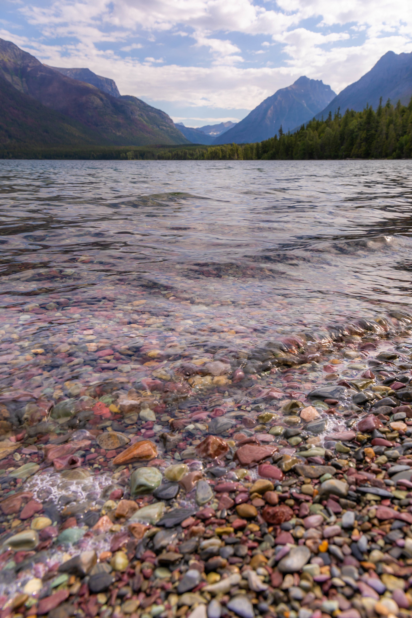 07.02. Glacier National Park