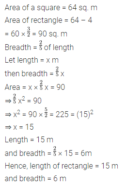 ICSE Understanding Mathematics Class 8 Solutions Chapter 1 Rational Numbers Objective Type Questions HOTS 1