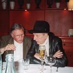 Ballhaus, Michael (director of photography), Kurt Weidemann (typographer), Berlin 2001