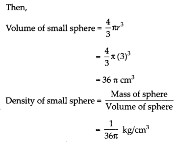 CBSE Previous Year Question Papers Class 10 Maths 2019 (Outside Delhi) Set III Q15