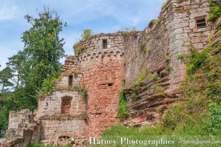 Chateaux Forts d'Alsace_Le Schoeneck-20190722-021