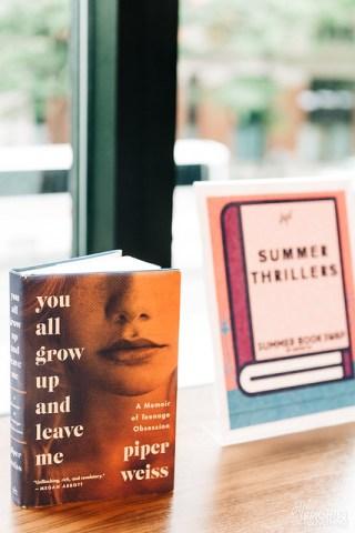 BYT Book Swap