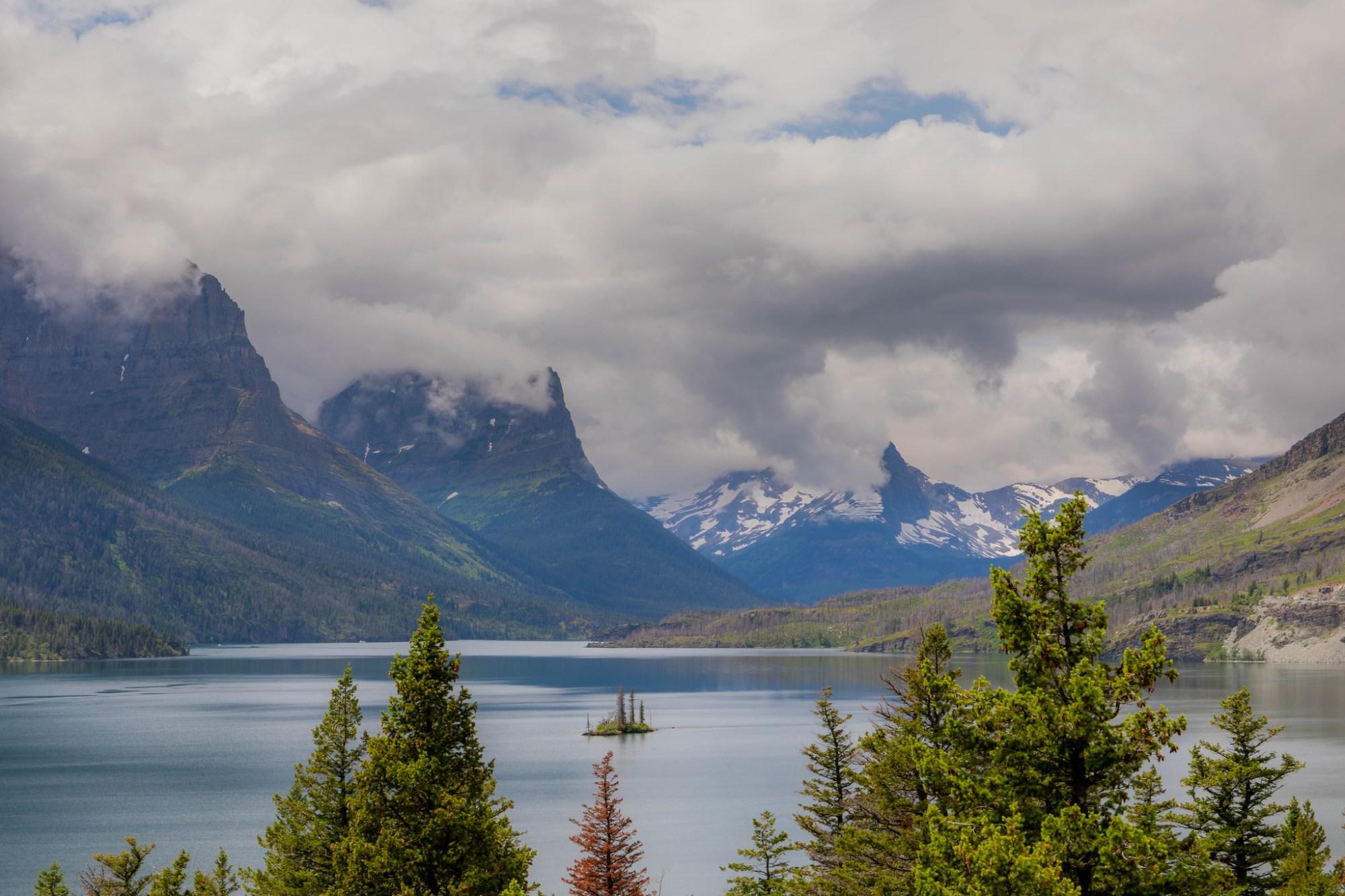 07.03. Glacier National Park
