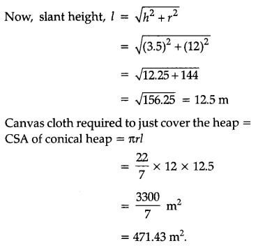 CBSE Previous Year Question Papers Class 10 Maths 2018 Q21.2