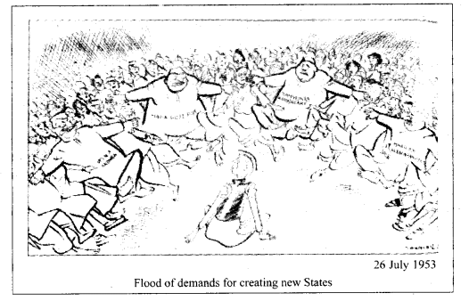 NCERT Solutions for Class 11 Political Science Chapter 7