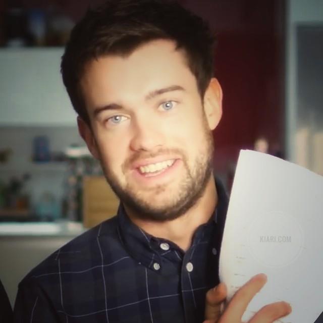 a screenshot of Jack