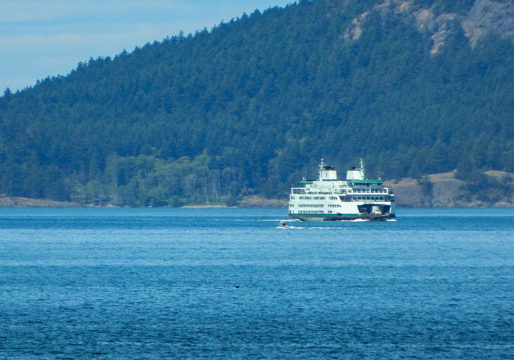 Anacortes to Friday Harbor-11