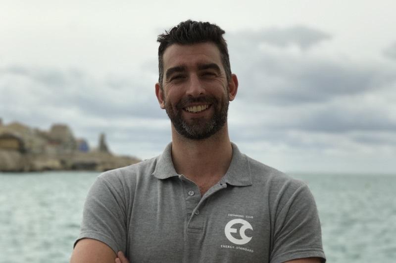 Gwangju 2019 | Intervista a James Gibson head coach Elite Team Energy