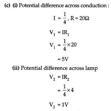 CBSE Previous Year Question Papers Class 10 Science 2019 Delhi Set I Q20.5