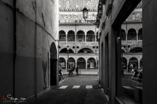 Lost in Padua