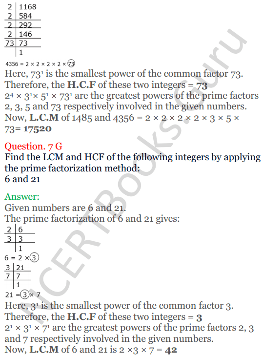 KC Sinha Maths Solutions Class 10 Chapter 1 Real Numbers Ex 1.2 - 17