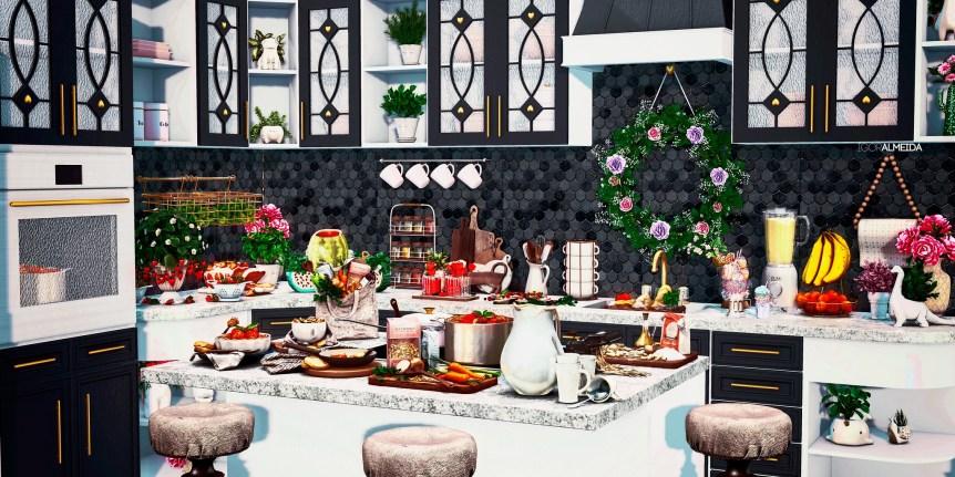 Lilah Kitchen