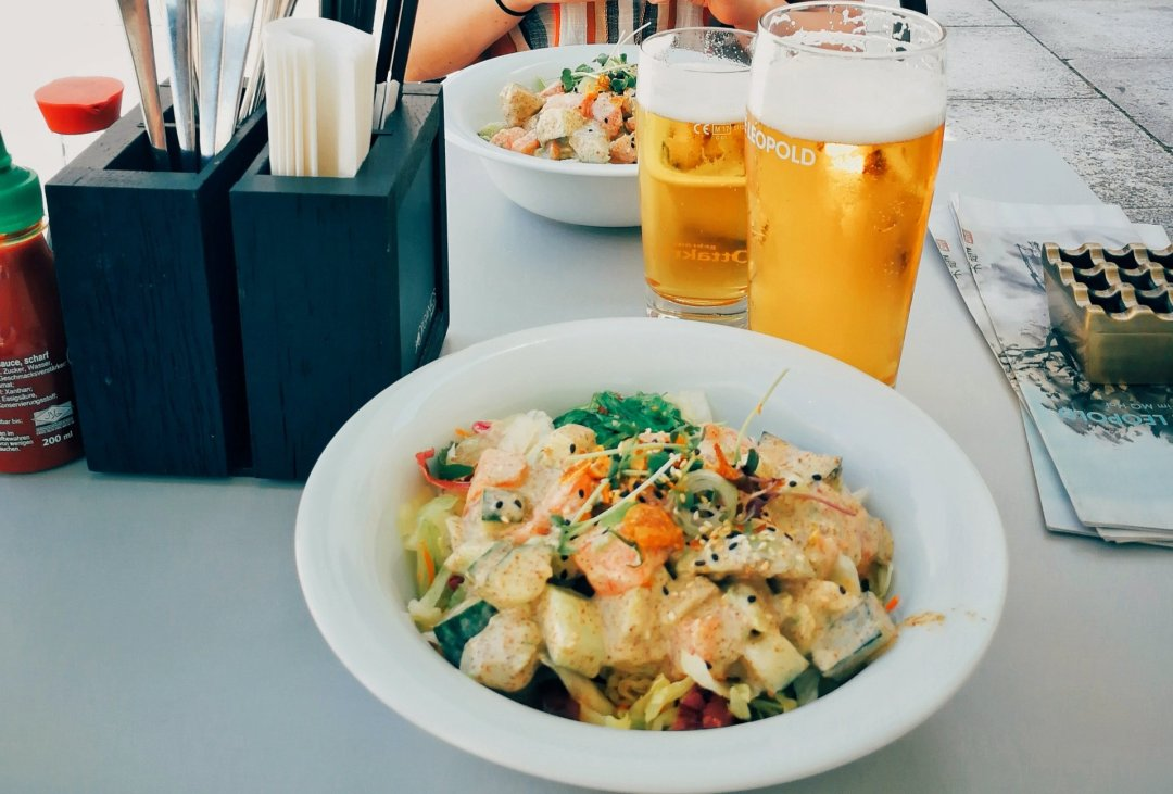 Café Leopold, Vienna