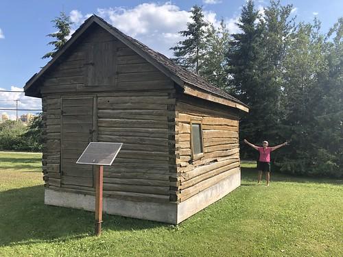 Hurst - Finnish sauna