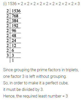 APC Maths Class 8 Solutions Chapter 4 Cubes and Cube Roots Ex 4.1 Q4