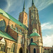 A day in Wroclaw