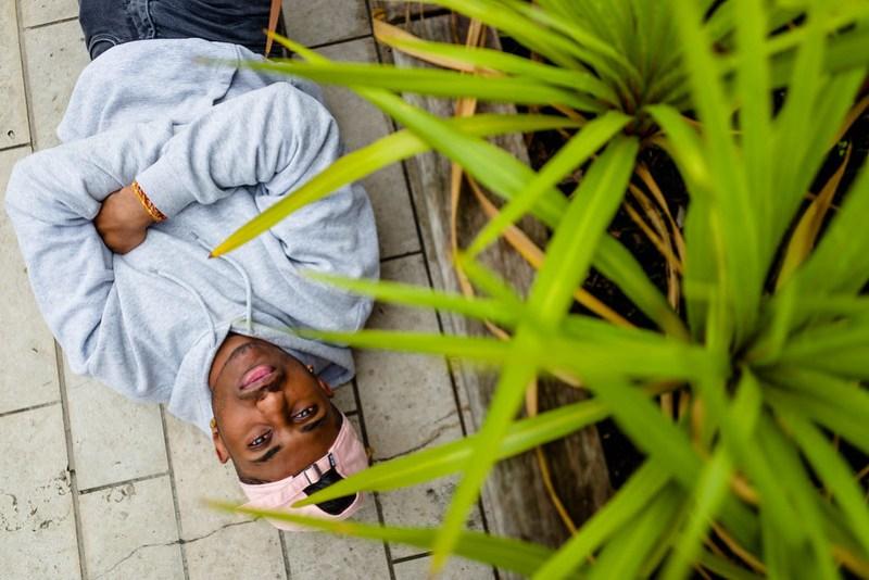 Leica Q Portrait Shoot