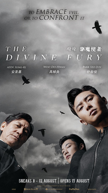 THE DIVINE FURY 01