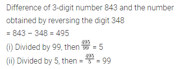 ICSE Understanding Mathematics Class 8 Solutions Chapter 5 Playing with Numbers Ex 5.1 Q5