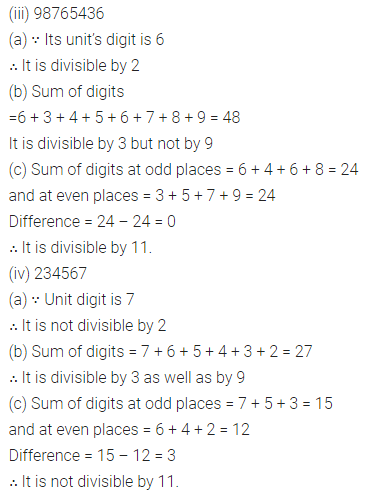 APC Maths Class 8 Solutions Chapter 5 Playing with Numbers Check Your Progress Q6.1