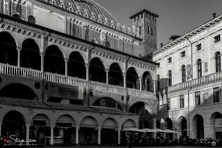 Piazza delle Erbe | Padova