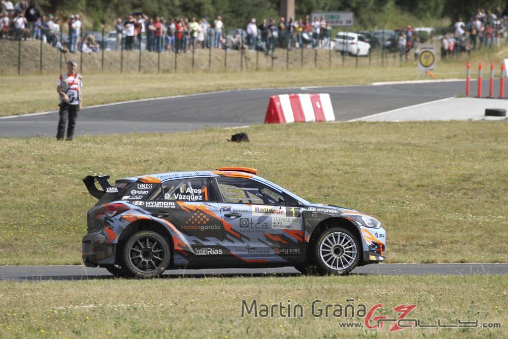 Rally de Ferrol 2019 - Martín Graña