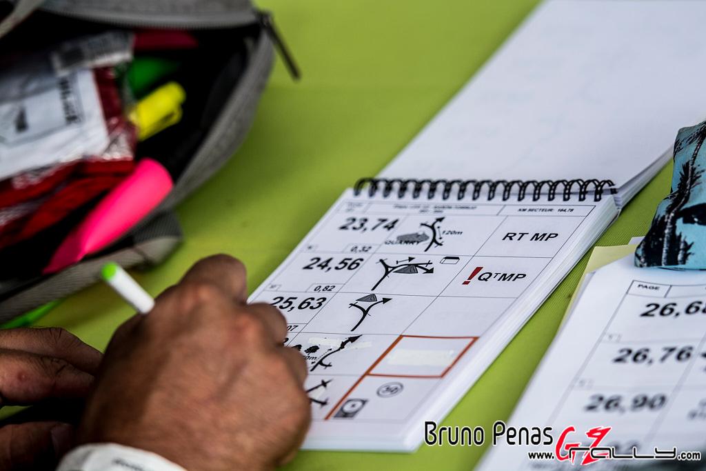 Baja Aragon 2019 - Bruno Penas