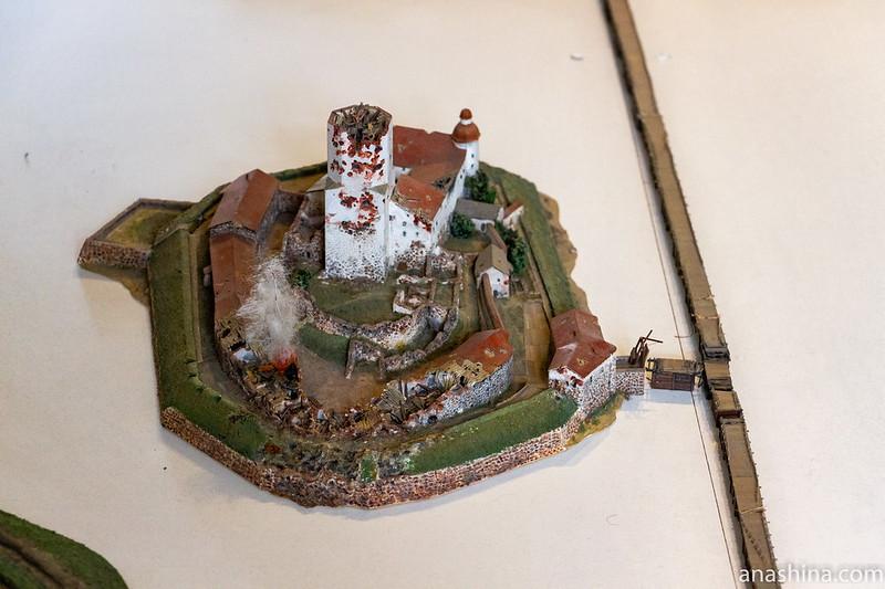 Выборг, Выборгский замок
