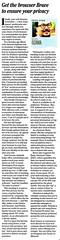 Tech View - Honolulu Star-Advertiser - 2019-07-02