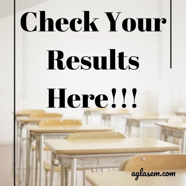 Rabindra Open Schooling Madhyamik Result December 2019