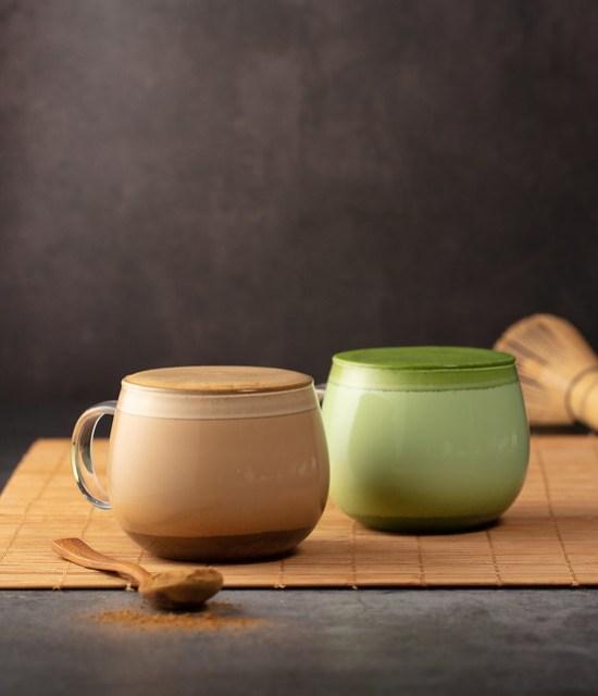 Teavana - Tea Latte
