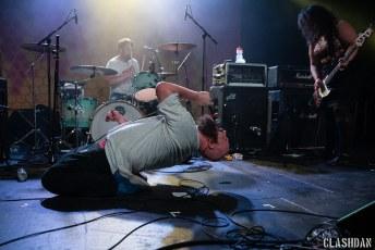 Fucked Up @ MRG30 Music Fest 2019