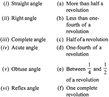 ML Aggarwal Class 6 Book Pdf Chapter 11 Understanding Symmetrical Shapes Ex 11.2