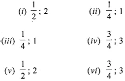 ML Aggarwal Class 6 Solutions ICSE Chapter 11 Understanding Symmetrical Shapes Ex 11.2