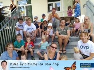 ÖVP Familiensommer 2019