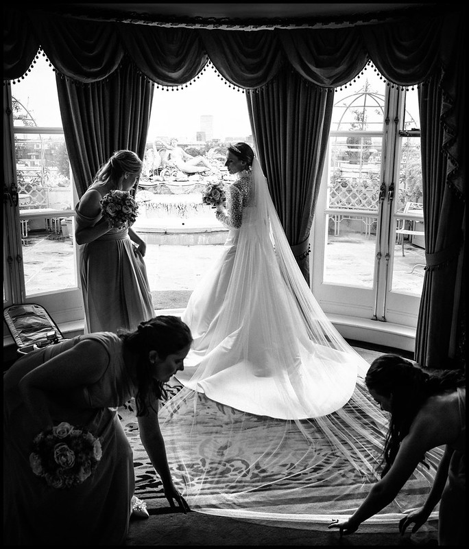 Leica Q Wedding